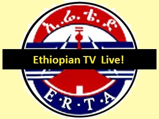 ERTA - Ethiopian TV Live! - Watch 24 Hours of Stream