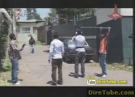 Teyint - SewLesew TV Drama Behind the Scene - 1