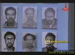 BBC Documentary - Terror on Trial - Human Right Violation during Derg regime - Part 2