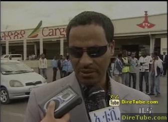 Ethio-Sport - ETV 8PM Sport News - Jan 3, 2010