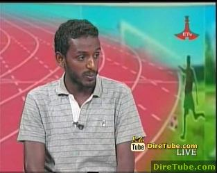 Ethio-Sport - Sport News, Talk and Highlights - Feb 01, 2011 - Part 2