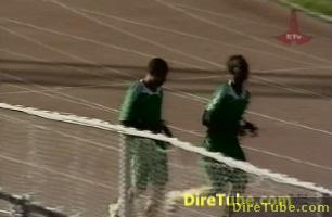 Ethio-Sport - Ethiopian Sport Talk, News and Highlights - April 12, 2011