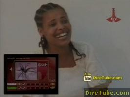 Dereje Haile - ETV Question and Answer [Funny Video]