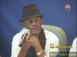 Daddaraaroo - Oromia TV Talent Show - Part 2