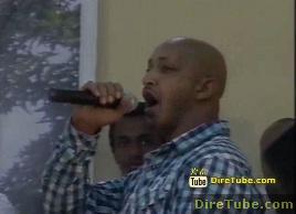 Happy Meskel - Mewded Kibru Performing Yawiwe@Meskel Celebration in Gurage