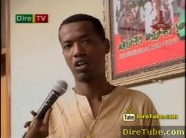 Netsanet Belay Presents - Dire TV - Special about Abay