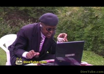 Dereje Haile - Diasporaw - Part 1 - Ethiopian Comedy
