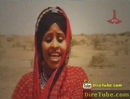 Mekdes Hailu - Lubakoo  feat Yasin Kider