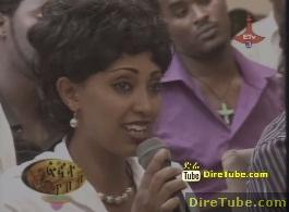 FenoteTbeb - Discussion on Ethiopian Traditional Music with Modern - 2/2