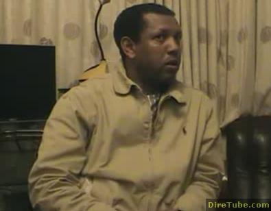 Ethiopian News Lidetu Ayalew Talks About His Trip To London