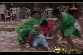 Ashenafi Kebede - Ere Shiro-Fela