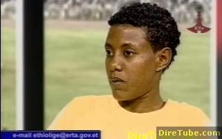 Ethio-Sport - Sport Talk News Interview and Highlights - April 2, 2011