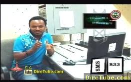 Oromia TV Special - Oromiffa Music Selection