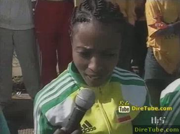 Ethio-Sport - ETV 1PM Sport News - Dec 28, 2010