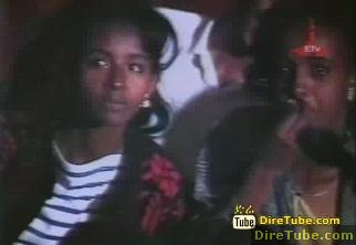 Ethiopian Oldies - Ethiopian TV's Best Selection of Ethiopian Oldies - Part 2