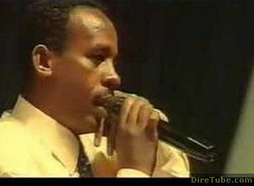 Ethiopian Comedy - Maekeb - Tesfaye Kassa