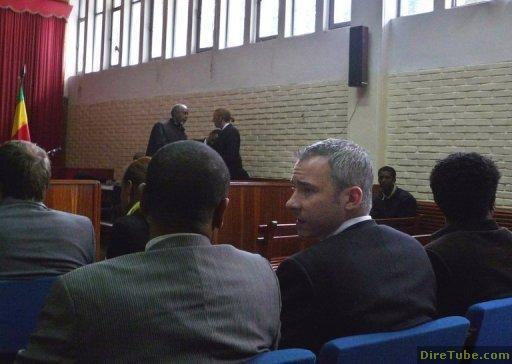Ethiopian News - Swedish journalists jailed for 11 years in Ethiopia