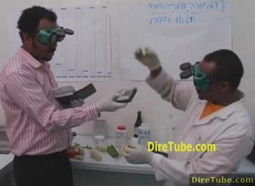 Ethiopian Comedy - The Professor - NEW Funny Videos