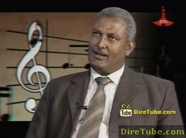 Yezemen Tiwusta - Interview with Artist Abebe Worku - Part 1