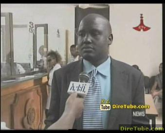 Ethiopian News - Bank of Ethiopia Southern Sudan Ltd attracting more clients