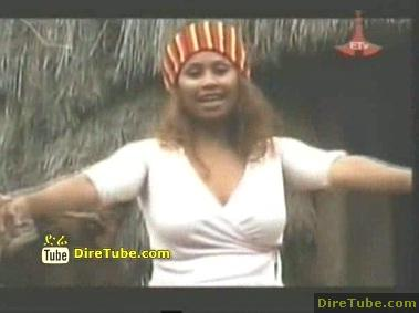 Tigist Weyeso - Kiyada Ft. Sami [NEW Video Clip]