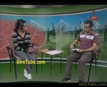 Ethio-Sport - Ethiopian Sport Talk - Highlights and Results