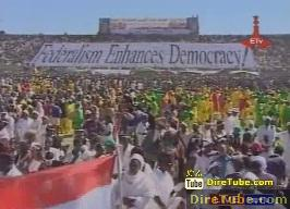 ETV - Special - The 6th Ethiopian Nation Nationality & Peoples Day Celebrate in Mekele - 3