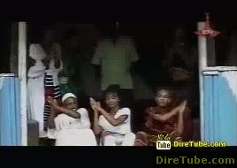Tewodros G/Egziabher - Netsawet Behabare