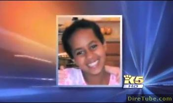 K5 News - Adopted Ethiopian Girl Hana Abused and found dead