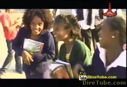 Mesfin Zeberga - WekemeYa - Balageru Gugigna