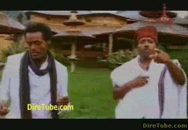 Birhanu Tezera - Beredu Oromo [NEW Clip]