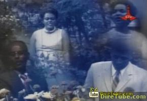 Ethiopian Oldies - Best Selection of Classic Music Videos - Part 1