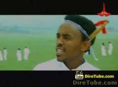 Nigusuu Taammiraat - Laga Saay