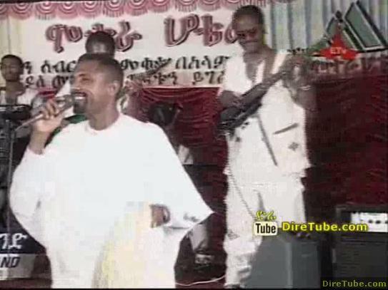 Tadesse Alemu - Beralbo - Wedding Song
