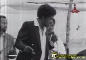 Ethiopian Oldies - Best Selection of Classic Music Videos - Part 2