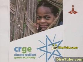 Ethiopian News - Green Economy Powering Climate Solutions