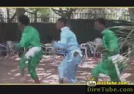 Ashenafi Kebede - Ere Shiro Fela
