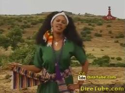 Mani Birhane - Ethiopian Traditional Music