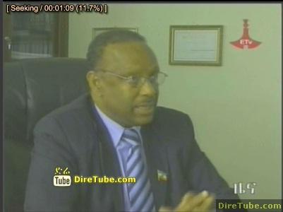 Ethiopian News - ETV Full Amharic News - Sept 25, 2010