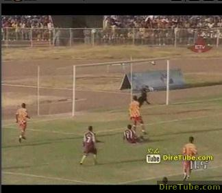 Ethio-Sport - ETV 1PM Sport News - Dec 27, 2010