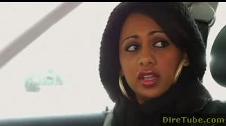 Movie Trailer - The Four Cleaners - First Ethiopian Movie in Canada