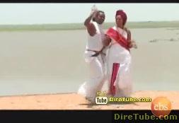 Elisa Taeme - Kenni [Ethiopian Music Video]