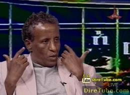 Arhibu - Interview with Artist Hailu Tsegaye - Part 3