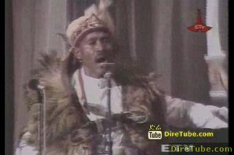 Ethiopian Oldies - Best Selection of Classic Ethiopian Oldies Songs - Part 2