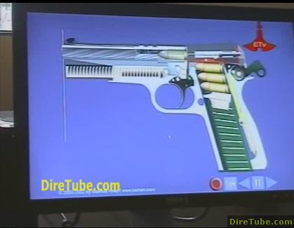 Ethiopian News - Technologies used at Ethiopian Federal Police