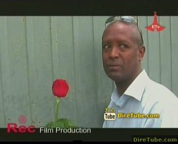 ETV Program - Hibret Teret with Comedian Dereje Haile - Part 3