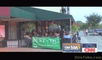 CNN - CNN visits LITTLE ETHIOPIA in Washington DC