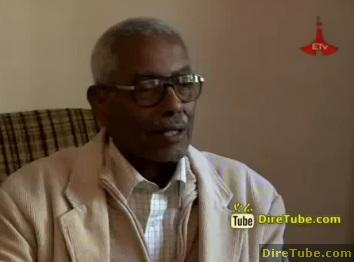 Police TV - Meet Author Mamo Wudneh