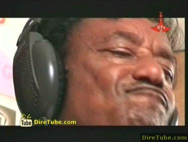 Alemayehu Eshete - Ye Fikir Kal