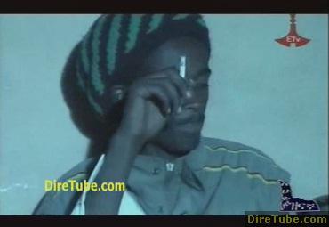 Amazing Poet - Terotegna - Ethiopian Poet